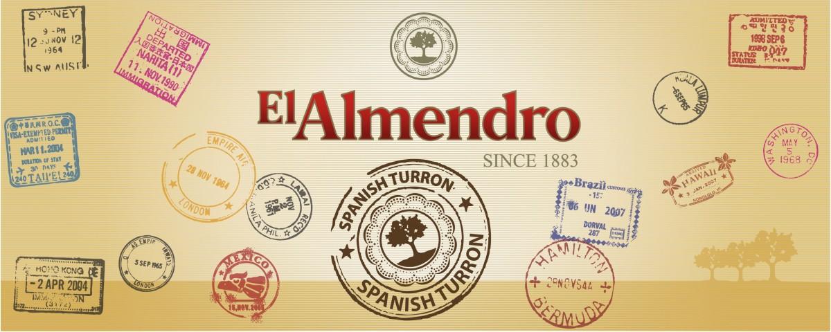ElAlmendro logo