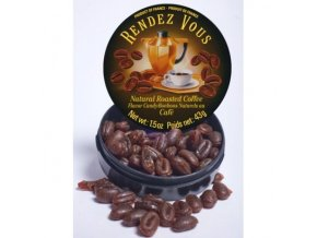 Rendez Vous Káva 43g
